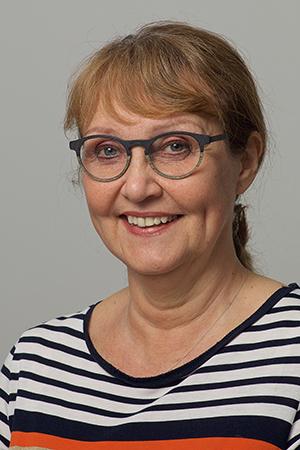 Anita Engeset