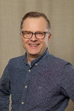Nils Erik Ness